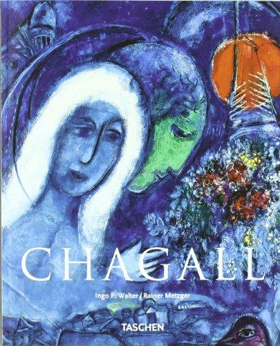 9783822865491: Chagall
