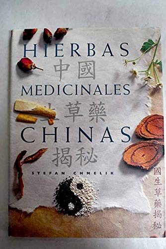 9783822865590: Hierbas Medicinales Chinas