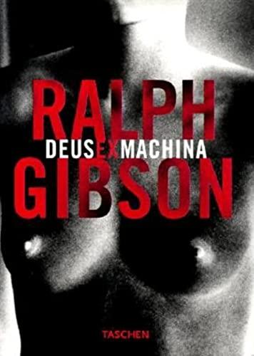 9783822866078: Deus Ex Machina (German, English and French Edition)