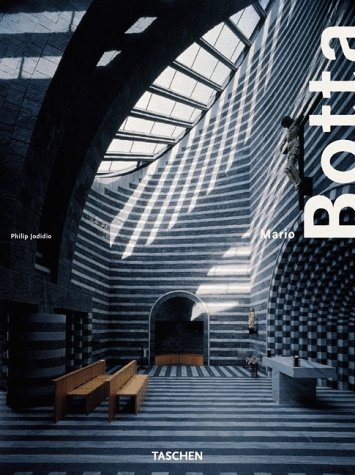 9783822866122: Mario Botta (Big Series Art) (German, French and English Edition)