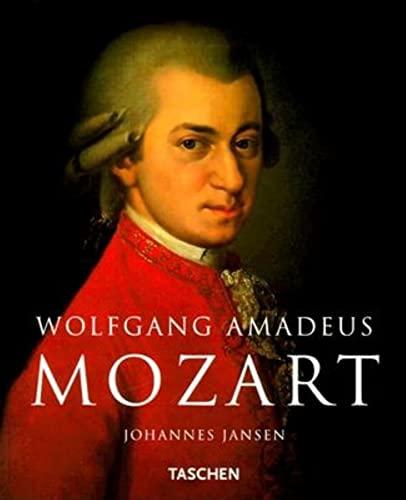 9783822866146: Wolfgang Amadeus Mozart (Albums S.)