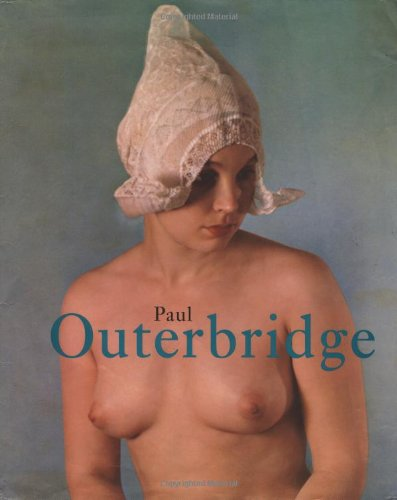Paul Outerbridge 1896-1958