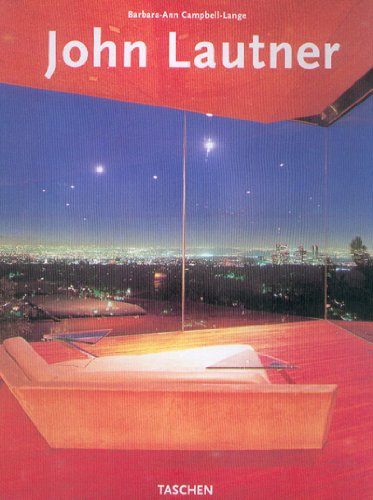 John Lautner (Big Series Art): Campbell, Barbara