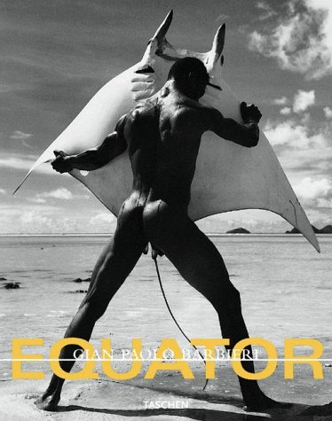 9783822866238: Equator : Seaskysexsunsandsoulskinshellshapesharkseychelles (Photobook)
