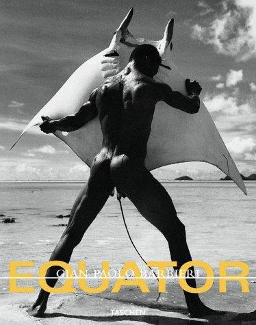Equator (Photobook): Barbieri, Gian Paolo