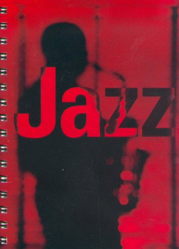 9783822866405: Claxton Jazz-Seen (Blankbooks)