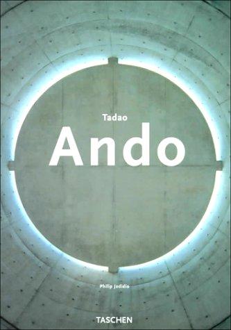 Tadao Ando (Big Series Art): Jodidio, Philip