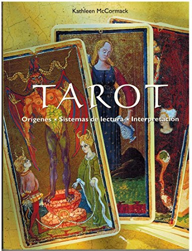 9783822867860: Tarot (Spanish Edition)