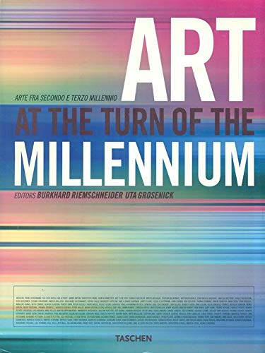 9783822868096: Art at the Turn of the Millennium