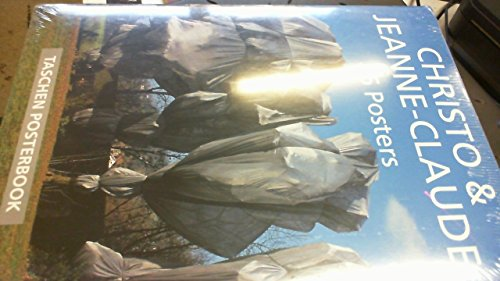 9783822868737: Pb-christo wrapped trees