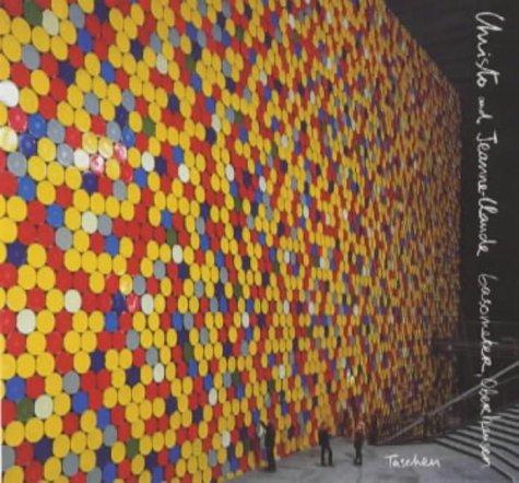 9783822868775: Christo and Jeanne-Claude: Gasometer, Oberhausen