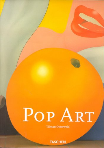 Pop Art: Tilman Osterwold