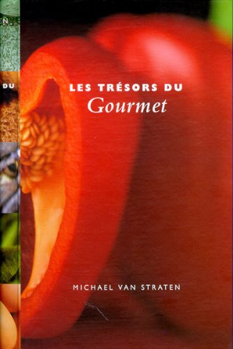 9783822869703: Les Trésors du Gourmet (Francais)