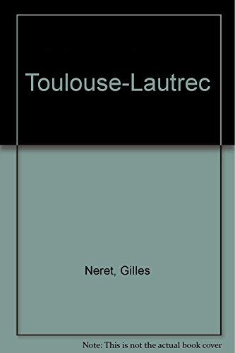 9783822870181: Toulouse-Lautrec