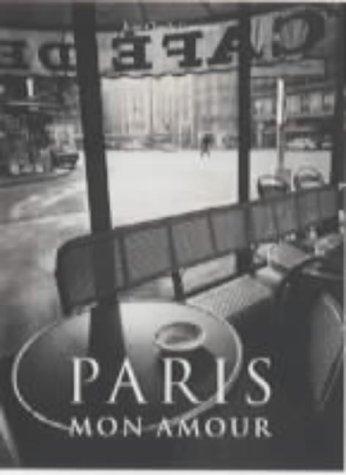 9783822870228: Paris: Mon Amour