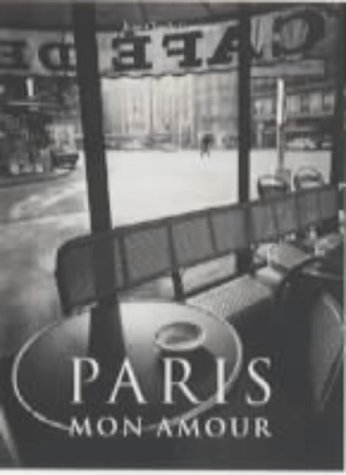 9783822870228: Ev-paris mon amour-anglais (Evergreen Series)