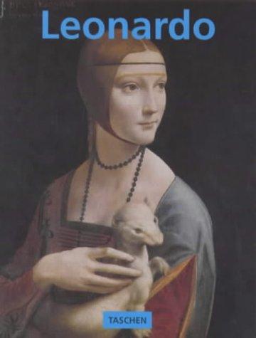 9783822870259: Leonardo (Basic Art)