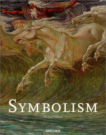 9783822870303: Symbolism (Big Art)