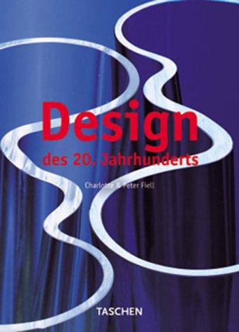 9783822870396: Design of the 20th Century: KO