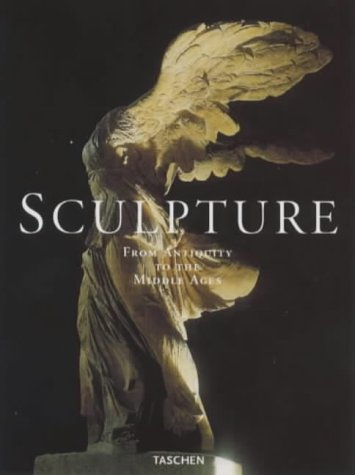 9783822870594: Sculpture 1: From Antiquity to the Middle Ages (Jumbo Series) (Vol 1)