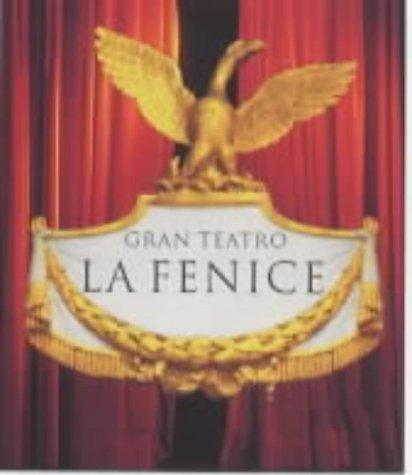 9783822870624: Gran Teatro La Fenice