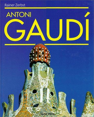 9783822870778: Antoni Gaudi (Big Series Art)
