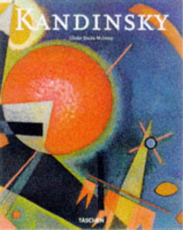 9783822870792: Wassily Kandinsky, 1866-1944: The Journey to Abstraction (Big Series Art)