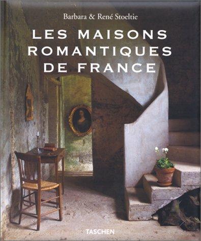 9783822871034: Les Maisons romantiques de France