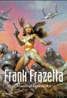 9783822871379: Frank Frazetta : master of fantasy art (Sü11h)