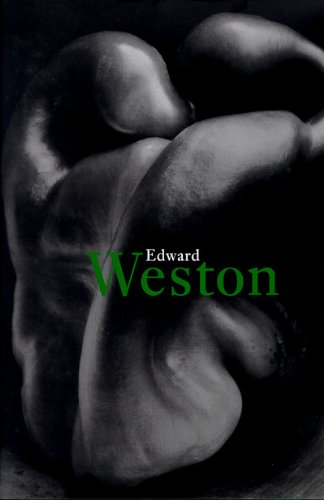 Edward Weston (Photo Book Series): Terence Pitts