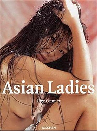 9783822871812: Asian Ladies (Photo Book Series) (English, French, German and French Edition)