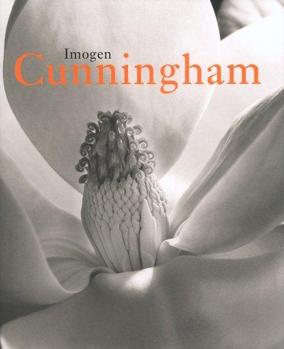 9783822871829: Imogen Cunningham 1883 - 1976