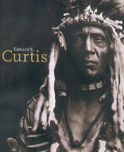 9783822871836: Edward Sheriff Curtis 1868-1952