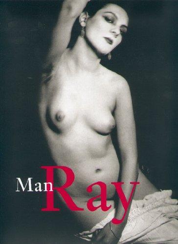 9783822871850: Man Ray (Photobook)