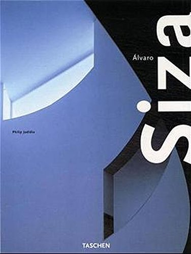 9783822871898: Alvaro Siza: The Work of Alvaro Siza (Architecture & Design)