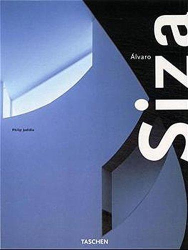 9783822871898: Alvaro Siza: The Work of Alvaro Siza (Architecture & Design Series) (German, English and French Edition)