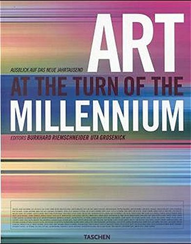 9783822871959: Art at the Turn of the 20th Century