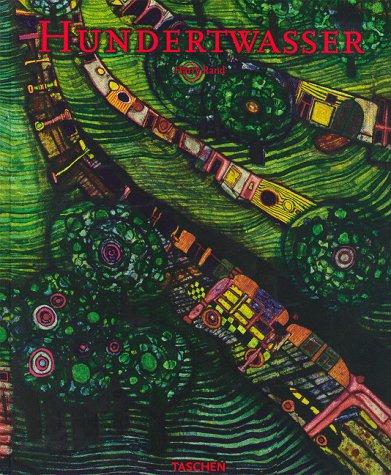 9783822872123: Hundertwasser (Big Series Art)