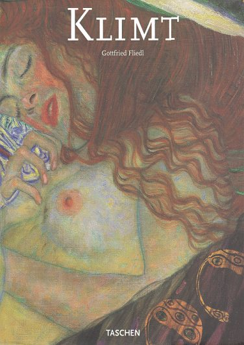 9783822872130: Klimt-Anglais (Big Art)