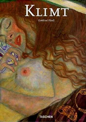 9783822872130: Gustav Klimt, 1862-1918: The World in Female Form (Big Series Art)