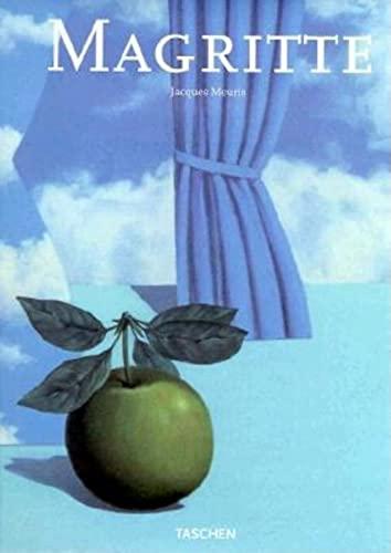 9783822872154: Rene Magritte: 1898-1967