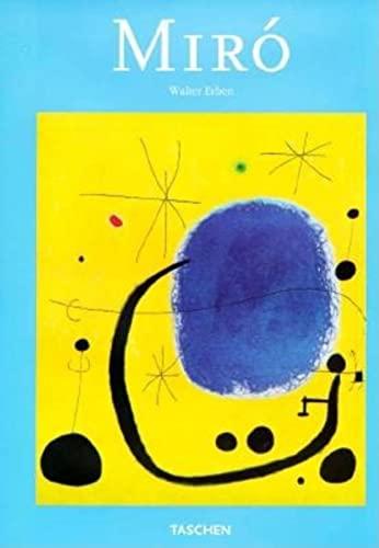 9783822872178: Miro (Big Art)