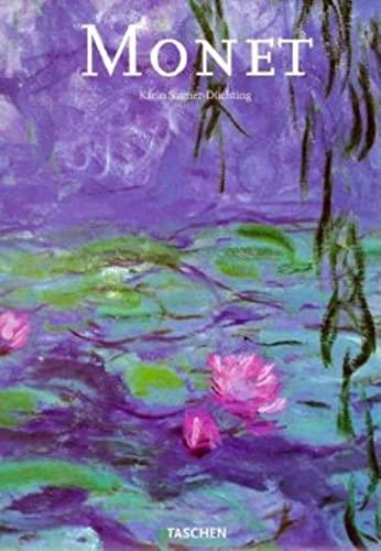 9783822872192: Monet (Big Series Art)
