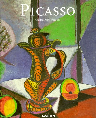 9783822872215: Pablo Picasso: 1881-1973 (Big Series Art)