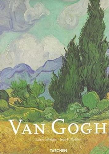 9783822872253: Van gogh-anglais (Big Art)