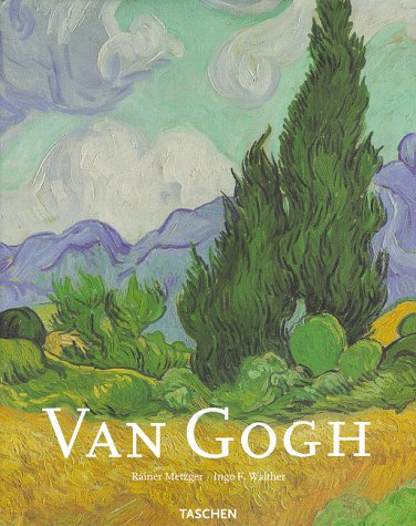 9783822872253: Vincent Van Gogh: 1853-1890 (Big Series Art)