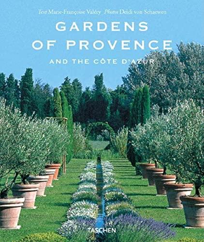 Gardens of Provence and the Cote D'Azur/Jardins de Provence et de la Cote d'Azur&#...