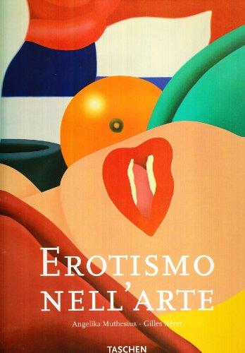 Erotismo nell'arte del XX secolo