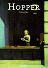 9783822873090: Edward Hopper 1882-1967