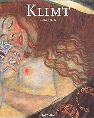 9783822873120: Gustav Klimt 1862-1918. Die Welt in weiblicher Gestalt.